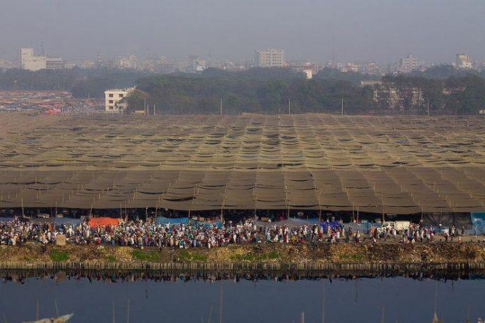 ইজতেমা