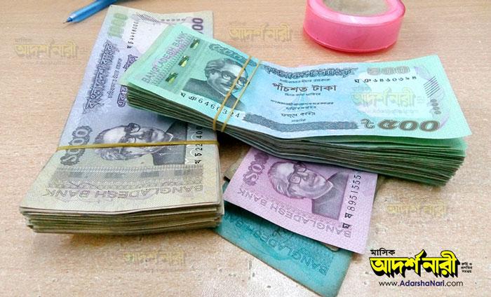 টাকা-পয়সা-দান-সদকা-বাংলাদেশি-মুদ্রা